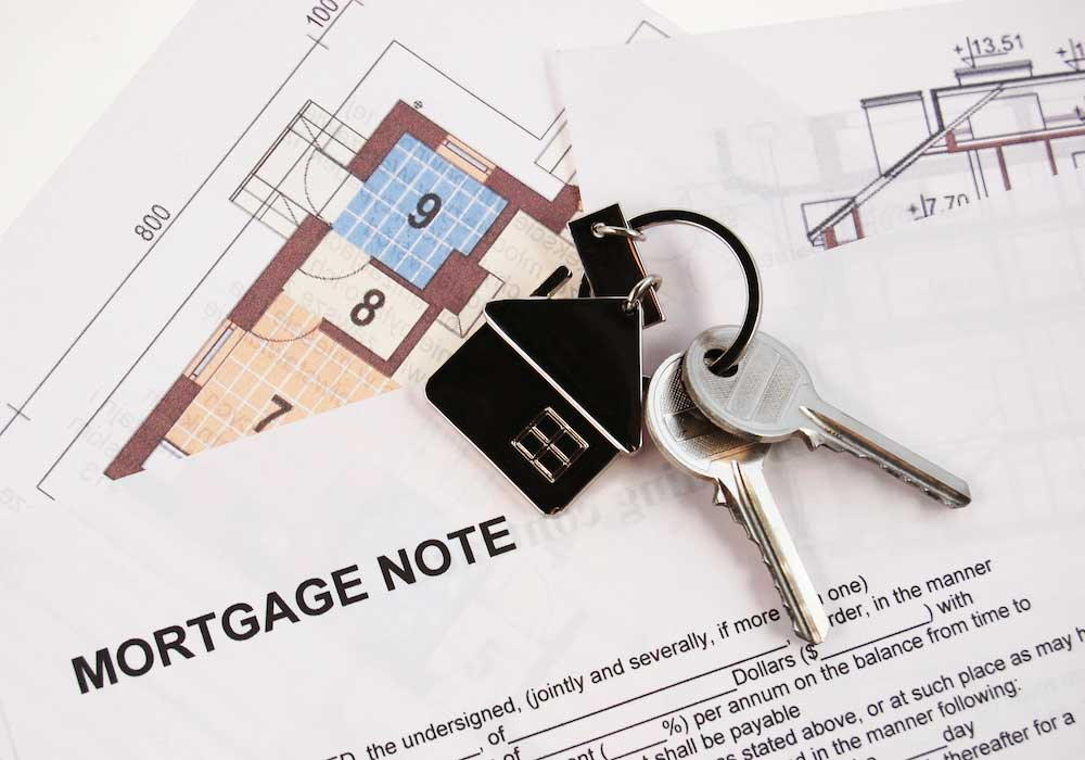 Value Real Estate Note